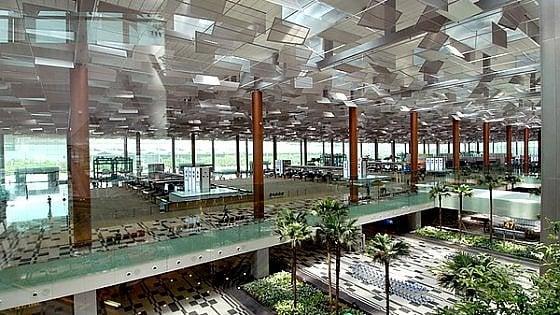 L'aeroporto delle meraviglie