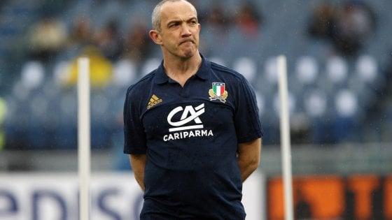 Rugby sei nazioni quattro cambi per l 39 italia che sfider for Linea verde favaro