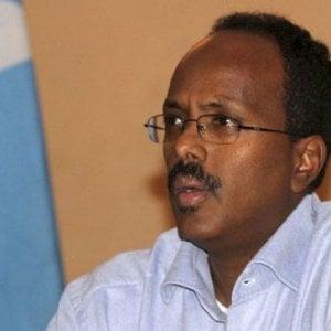 "Somalia, eletto presidente Mohamed Abdullahi Mohamed, ""L'uomo che unirà del Paese"""