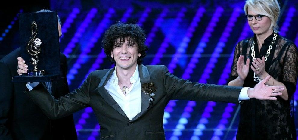 Sanremo cover, vince Ermal Meta. Mika conquista l'Ariston, Fuori Nesli-Paba e Raige-Luzi