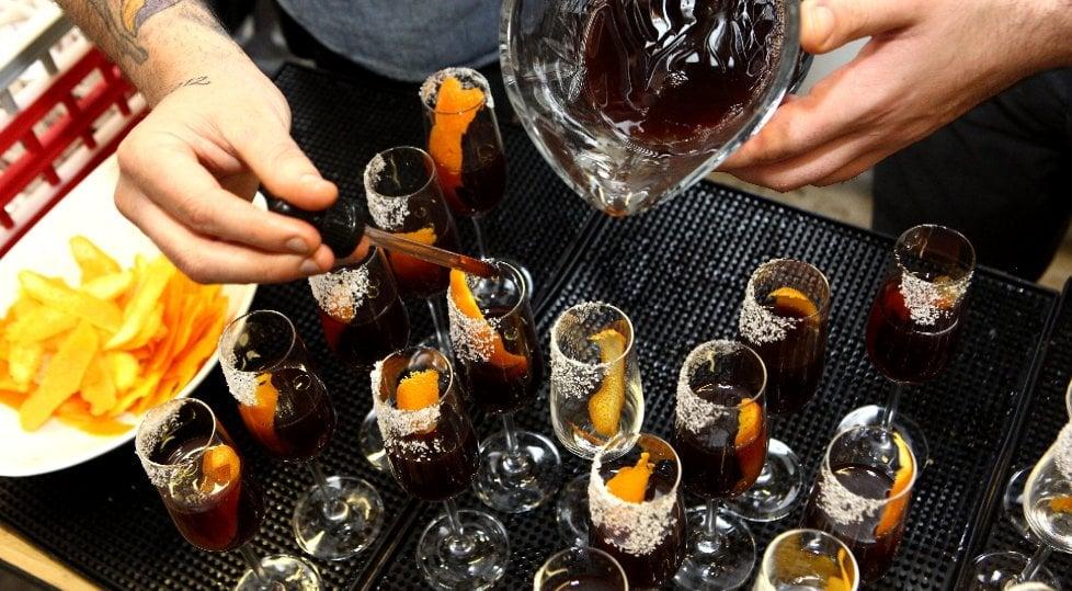 Da Milano a Palermo ecco i 18 cocktail bar dove il drink è una religione
