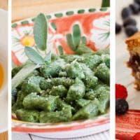 Il menu dei colori: facile e sano, per tutta la famiglia