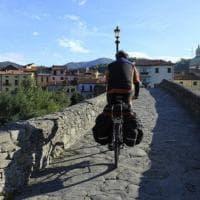 L'Italia vuole la via Francigena come patrimonio Unesco: sette Regioni firmano