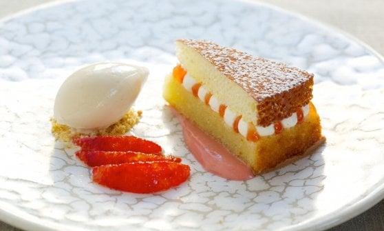The Ledbury: il campione della cucina inglese contemporanea ...