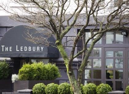 The Ledbury: il campione della cucina inglese contemporanea