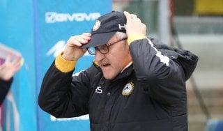 """Udinese, Delneri: """"A Firenze gara complicata ma vogliamo crescere"""""""