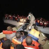 Immigrati, sono 11.200  dall'inizio dell'anno 258 sono morti in mare