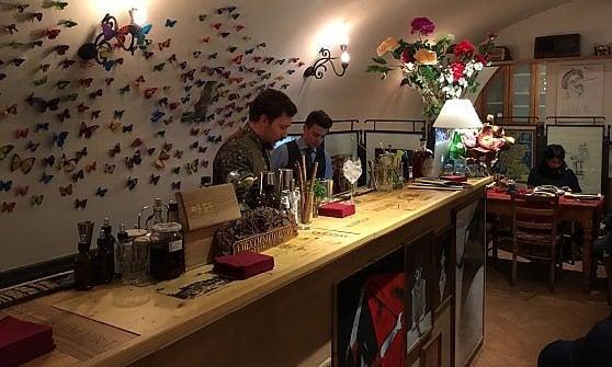Checchino a Testaccio compie 130 anni, e per festeggiare apre il suo cocktail bar