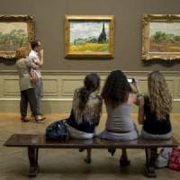 Il Metropolitan Museum apre il suo archivio a tutti: online 375mila immagini