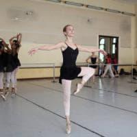 Il segreto della ballerina perfetta? Si nasconde nel movimento dei fianchi