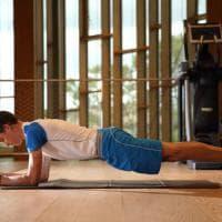 Corsa e mal di schiena: gli esercizi per la prevenzione