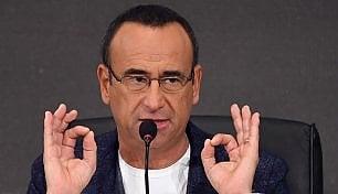 """Conti: """"Ma quale Mediaset, vado allo Zecchino d'oro"""""""