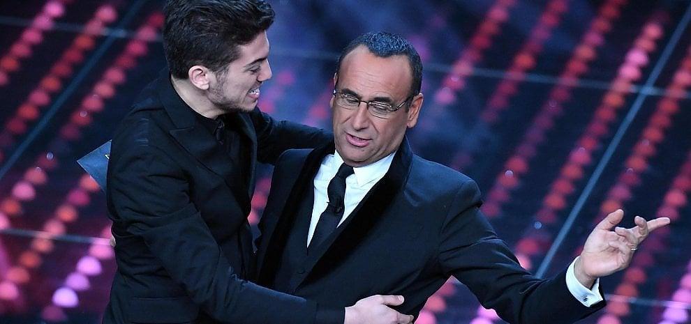 Sanremo, Lele vince fra i Giovani. Escono Ron, Al Bano, D'Alessio e Ferreri