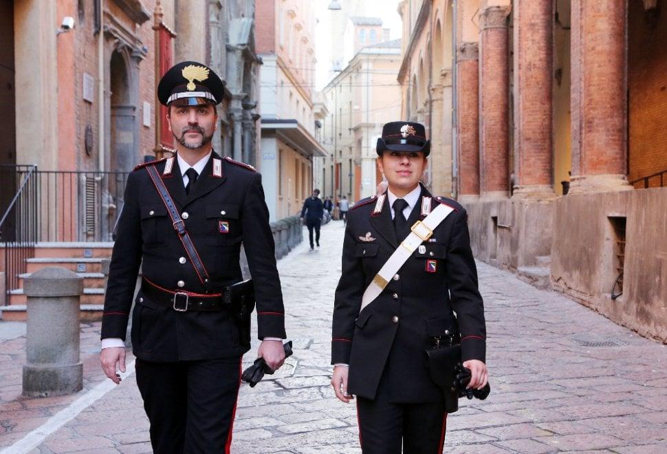 Carabinieri figli di migranti, la seconda generazione che ha scelto la divisa