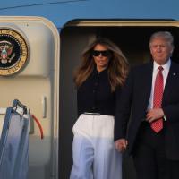 Trump ipotizza un nuovo bando anti-musulmani
