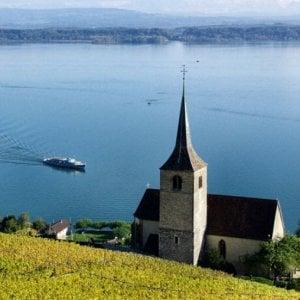 Svizzera permesso di soggiorno in vendita a 45 mila euro for Permesso di soggiorno svizzera