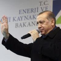 Turchia, commissione elettorale conferma: referendum costituzionale il 16 aprile