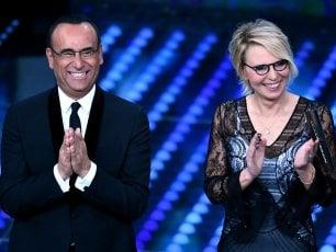 """Maria De Filippi: """"Silvio fa sempre così, gli artisti apprezzati li chiama proprio lui"""""""