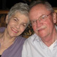 """Cathy Haruf: """"Eravamo io e Kent le due anime nella notte"""""""
