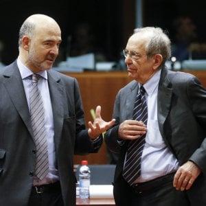 La Ue all'Italia: entro il 22 febbraio i primi provvedimenti o può scattare l'infrazione