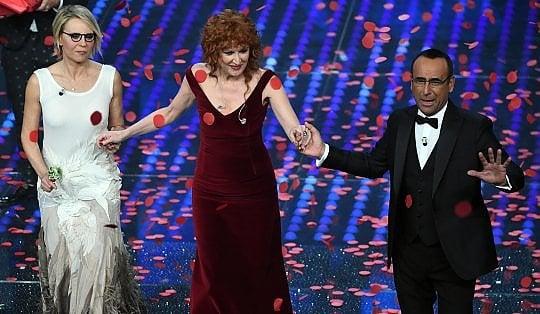 Sanremo, il vincitore è Francesco Gabbani. Seconda Mannoia, terzo Ermal Meta