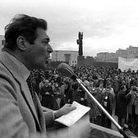 """Alberto Asor Rosa:  """"Che errore nel '77 Lama in ateneo"""""""