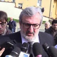 Pd e dimissioni Renzi, minoranza in attesa. Emiliano: