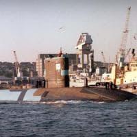 Gran Bretagna, obsoleti quattro sottomarini nucleari su sette