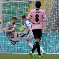 Palermo-Atalanta 1-3, Gomez trascina gli orobici