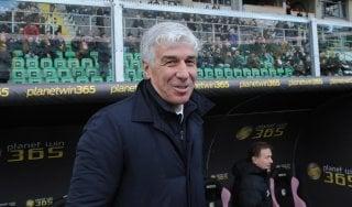 """Atalanta, Gasperini: """"Dominato contro un Palermo vivo"""""""