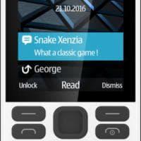 Nokia 150, la casa finlandese torna sul mercato con il cellulare classico