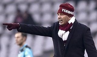 """Torino, Mihajlovic: """"Ci siamo addormentati, ma non ho mai pensato di non vicnere"""""""