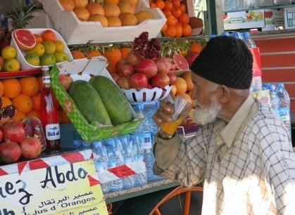 Marrakech: guida gastronomica a piazza Djemaa el Fna, il regno dello street food