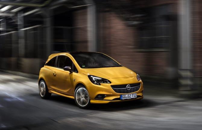 Opel Corsa GPL Tech, cronaca di un successo