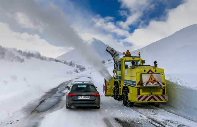 """Audi A4 Allroad pronta per la """"20quattro ore delle Alpi"""""""