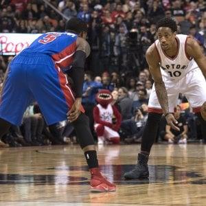 Basket, Nba: Anthony rialza i Knicks, Spurs al tappeto al Madison Square Garden
