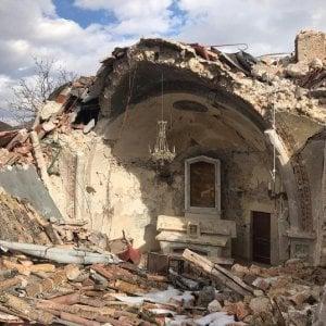"""Corte dei Conti: """"Ue tenga conto delle spese per i terremoti"""""""