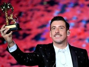 """Francesco Gabbani: """"Vivere di musica è davvero difficile ma non ho mollato"""""""