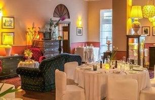 Oasis, il ristorante stellato che costa come una trattoria
