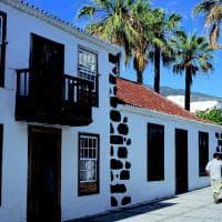 Canarie. La Palma: natura e star watching