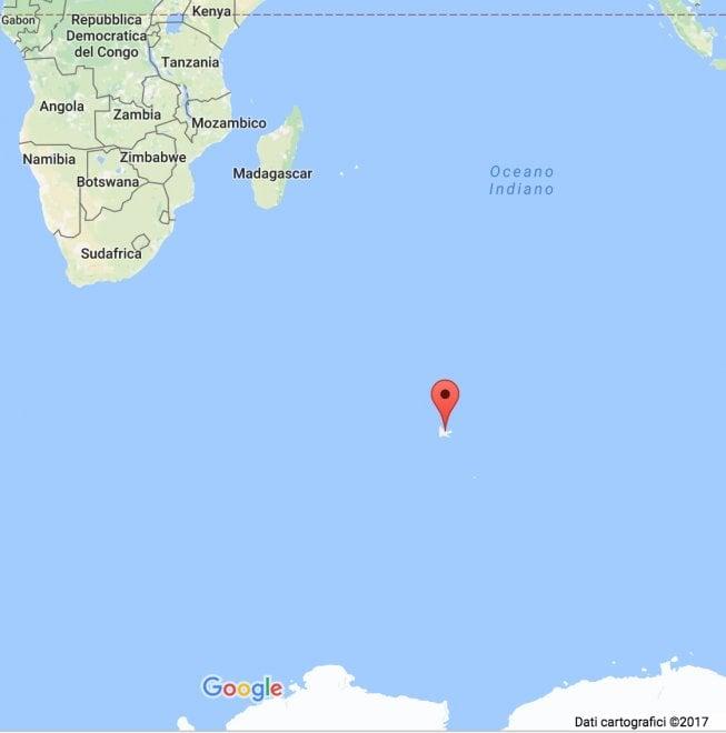 Così la Francia salva l'arcipelago del vento nelle terre australi
