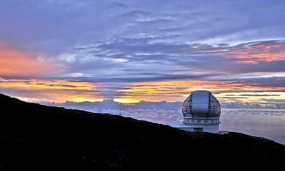 La Palma. Alle Canarie, per guardare le stelle - Repubblica.it