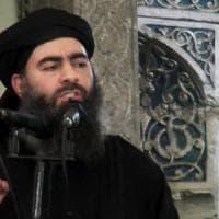 Iraq, bombardato vertice comandanti Isis. Forse con al-Baghdadi, incerta la sua sorte