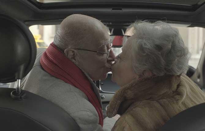 Fiat festeggia San Valentino con una promozione ad hoc
