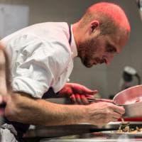 Giovanni Passerini, lo chef italiano che vince e convince a Parigi
