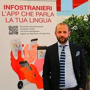 """Varese, da bambino migrante a imprenditore: """"Con il populismo l'Italia torna indietro di 30 anni"""""""