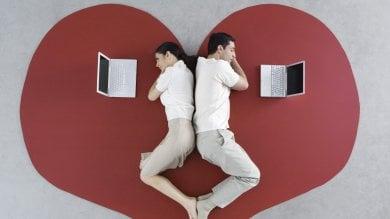 ''Come se tu fossi qui'' L'amore (a distanza) è nei sensori