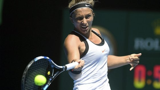 Tennis, sarà Taiwan avversaria Italia in Fed Cup
