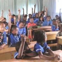 Tanzania, un milione e mezzo di adolescenti non va a scuola