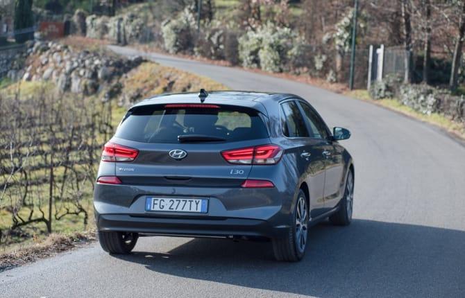 Nuova Hyundai i30, i giorni del debutto